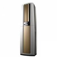 大金(DAIKIN)3匹 1级能效 变频 高端帕蒂能F系列 FVXF172RC-W 柜式冷暖空调 白色