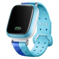 小天才小天才电话手表Y02 防水版蓝色