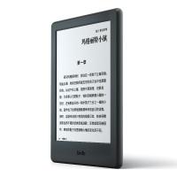 亚马逊(AMAZON)全新Kindle电子书阅读器  入门款升级版 黑色