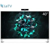 乐视(Letv)40英寸 超4 X40 全高清智能液晶电视 (标配底座)
