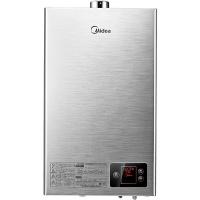 美的(Midea)JSQ22-12HWA 12升 宽频恒温 燃气热水器(天然气)