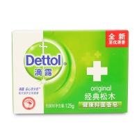 滴露(Dettol )传统香味香皂 125g