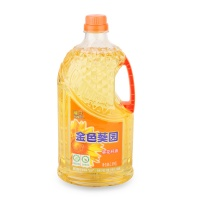 融氏 金色葵园 葵花籽油 2.8l