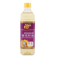 福临门 葵花籽油 900ml