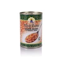 莫利 茄汁烤豆罐头 Baked Beans 400g