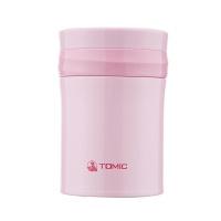 特美刻双层不锈钢保温汤罐 1HBS3057 粉色 500ML 694