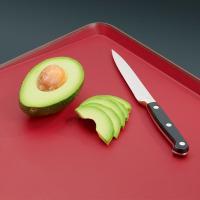 英国Joseph Joseph双面切菜板防滑砧板加厚塑料水果无毒抗菌案板