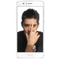 华为(HUAWEI)荣耀8(FRD-AL10)珠光白 4+64GB内存 高配版 全网通版4G手机 双卡双待