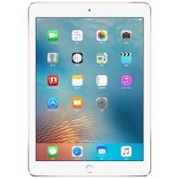 苹果(Apple) iPad Pro 全新9.7英寸平板电脑 WI-FI 32GB 玫瑰金色 MM172CH/A