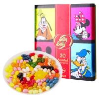 吉力贝 经典迪士尼版20种口味糖果 250g