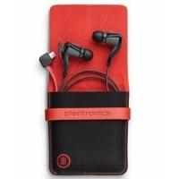 缤特力(Plantronics) BackBeat GO 2 含充电盒版 立体声蓝牙耳机 炫酷黑色