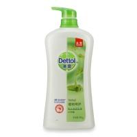 滴露(Dettol )植物呵护沐浴露 950g