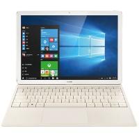 华为(HUAWEI)MateBook m5 4G 128G 香槟金 二合一平板电脑(HZ-W19)