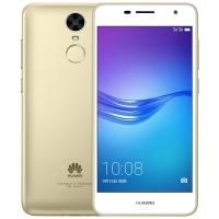 华为(HUAWEI)畅享6 NCE-AL00 金色 全网通版4G手机 双卡双待