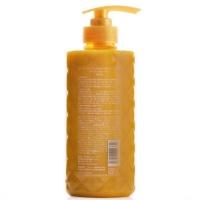 黛丝恩(Moist Diane) 摩洛哥油护发素 滋润亮泽型 精油护发乳润发乳无硅油 500ml 日本进口