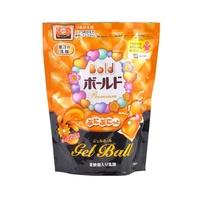 宝洁(P&G) 洗衣凝胶球 阳光清香 18个 袋装 日本进口