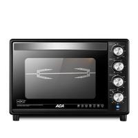 北美电器(ACA) ATO-HB38HT 大容量 多功能 上下独立温控 家用电烤箱