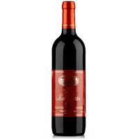 缘结今生 Vina Los Cardos 干红葡萄酒 750ml 西班牙原装进口