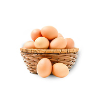 兰皇 可生食生鲜鸡蛋 35枚