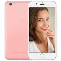 朵唯 (DOOV) L9 全网通4G+手机4GB+64GB 双卡双待 傲娇粉