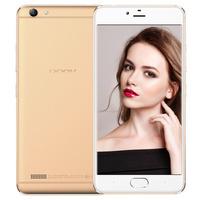朵唯 (DOOV) A8 全网通4G+ 手机 4GB+64GB 双卡双待 香槟金
