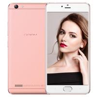 朵唯 (DOOV) A8 全网通4G+ 手机 4GB+64GB 双卡双待 玫瑰金