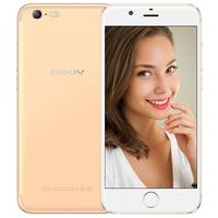 朵唯 (DOOV) L9 全网通4G+手机4GB+64GB 双卡双待 香槟金