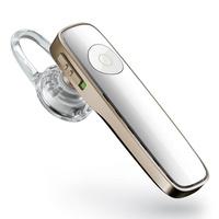 缤特力 M180 商务蓝牙耳机 通用型 耳挂式 金色