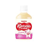 卡酪蜜思NAIPIS 乳酸菌饮料(水蜜桃味)290ml*2瓶