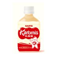 卡酪蜜思NAIPIS 乳酸菌饮料290ml*2瓶