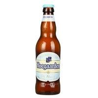 福佳 白啤酒 330mL/瓶 比利时进口
