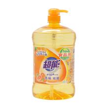 超能 离子去油洗洁精 西柚去腥 1.5kg