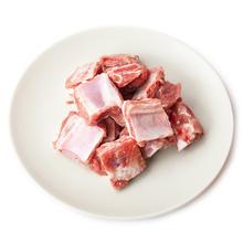 鼎腾食品 精品冷鲜猪肉小排 340g