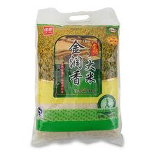 联华自有品牌 崇明金润香大米 5kg 崇明大米