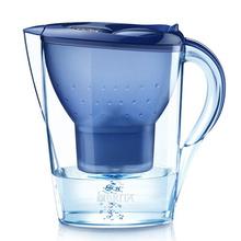 碧然德(BRITA) 过滤净水器 家用滤水壶 净水壶 Marella 金典系列 3.5L(蓝色)