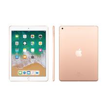 【官方授权】Apple 新款9.7英寸 iPad平板电脑 128G 无线局域网 机型 MRJP2CH/A 金色