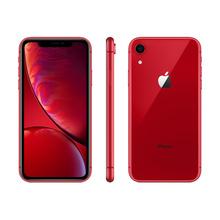 【官方授权】Apple iPhone XR 128GB 红色 移动联通电信4G手机 双卡双待