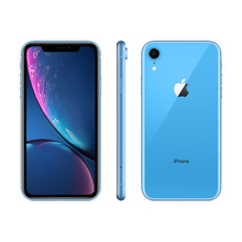 【官方授权】Apple iPhone XR 256GB 蓝色 移动联通电信4G手机 双卡双待