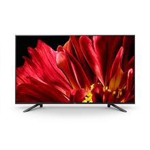 索尼(SONY)65英寸 KD-65Z9F 4K超高清 HDR X1芯片旗舰版 安卓8.0 AI智能语音电视 (黑色)