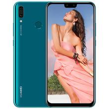 华为 HUAWEI 畅享9 Plus 6GB+128GB 宝石蓝 全网通 四摄超清全面屏大电池 移动联通电信4G手机 双卡双待