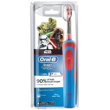 博朗(BRAUN)欧乐B D12 星球大战 儿童阶段型电动牙刷