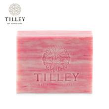 蒂利 Tilley 羊奶精油皂 甜蜜果香系列 荔枝 100g 澳洲进口
