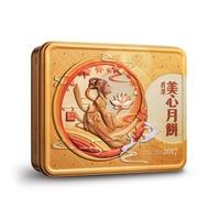 美心 双黃白莲蓉月餅 740g/盒 中国香港