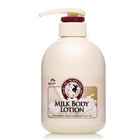 所望 牛奶身体乳 500ml 单只装 韩国进口