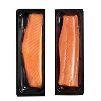 ICEFRESH 三文鱼组合(鱼腩+精品中段) 法罗群岛进口 200g+260g