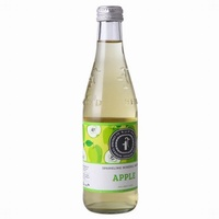 赫本黛拉 含气苹果汁300ml 澳大利亚进口