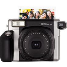 富士(FUJIFILM)趣奇(checky)instax wide300相机 宽幅大开视野