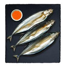 哈鲜 日式香煎秋刀鱼 (3条)300g