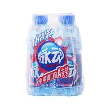 MIZONE/脉动 维生素饮料水蜜桃口味 600ml*4/瓶