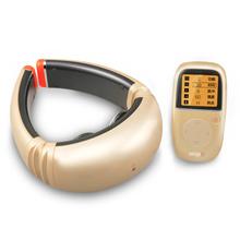 攀高(PANGAO) PG-2601B16 颈椎按摩仪颈部护理肩部腰部背部按摩器